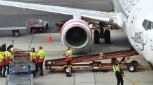 Growing coronavirus cluster among Qantas baggage handlers sparks airport fears