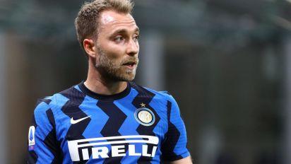 L'Inter aspetta Eriksen: settimana prossima a Milano per nuovi esami