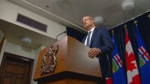 'Risky ventures': Alberta unions worry about plan to put pensions under government control