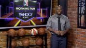 NBA Morning Run   Latest around the league