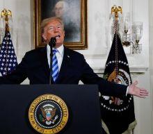 Why Trump Won't Bomb Iran