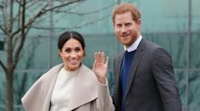 Your hour-by-hour guide to the royal wedding