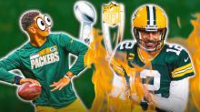3 Bold Predictions For Aaron Rodgers Now That He's Returning To Packers