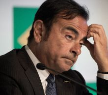 Auto titan Ghosn arrested over 'significant' financial misconduct