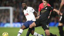Foot - ANG - Tottenham - Saison terminée pour Tanguy Ndombele avec Tottenham