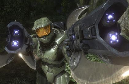 Joystiq megareview: Halo 3 campaign