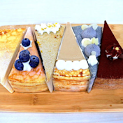 台南千層蛋糕,一週只營業2天,開店不到20分鐘秒殺完售!