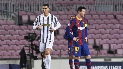 Barcelona anuncia amistoso com a Juventus no Joan Gamper em agosto