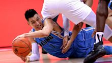 Beaten, battered Jeremy Lin demands more protection in China basketball
