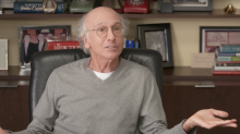 'Curb Your Enthusiasm': Larry David's return is a little rusty