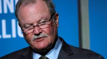 AIG hit with $750 million to $800 million in fourth-quarter catastrophe losses: CEO