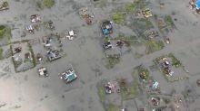 Ciclone Mozambico, Onu: su 600.000 persone colpite, 260.000 bimbi
