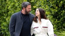 No Time To Die: Ben Affleck Not Allowed To Walk The Red Carpet With Bond Girl Ana De Armas