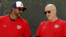 Nats GM Rizzo says new deal for Martinez is 'priority one'