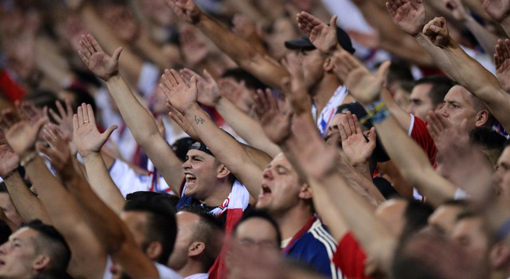 OL-Besiktas: Un match particulier pour la communauté arménienne de Décines
