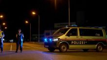 Fusillade à Vienne: «une probable attaque terroriste», selon le gouvernement