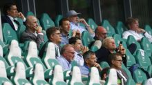 Liga alemã abre possibilidade de retorno dos torcedores aos estádios