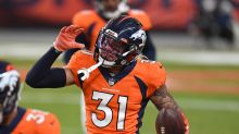 Priority No. 1 for the Broncos? Re-sign Simmons and Harris