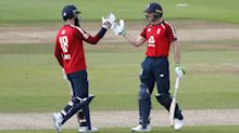 Jos Buttler admits he missed playing T20 after leading England to series win