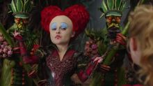 Alice Turns Back Time in 'Alice Through the Looking Glass' Trailer