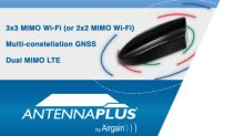 Airgain Announces Release of MULTIMAX™ FV 6-in-1 and 5-in-1 Antennas