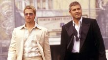 Brad Pitt once convinced Italy that George Clooney was a diva in 'Ocean's 12' prank