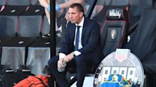 'We will finish where we deserve to' - Rodgers disappointed after Leicester City capitulation