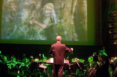 Video Games Live shows scheduled for 25 cities