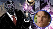 Ewan McGregor podría interpretar a un villano de Batman en 'Birds of Prey'