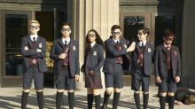 Netflix claims 'Umbrella Academy' has brought in 45 million viewers