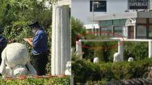 Crolla la trave dove si era appesa per farsi una foto: muore 43enne a Pisa