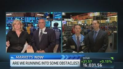 Market will decide if tapering is tightening: Pro