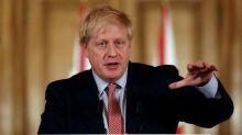 英國首相發言人:強生住院情況穩定