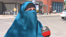 Quebec justice minister defends new face-covering law, to release guidelines this week