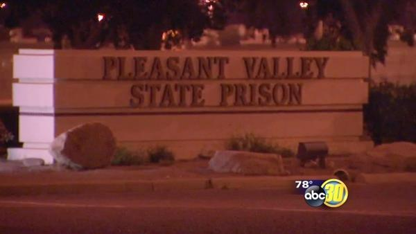 Valley fever forces inmates out of 2 Valley prisons