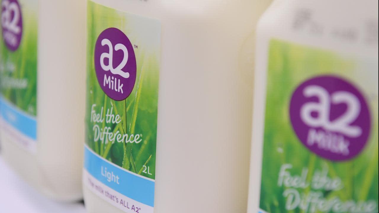 Jayne Hrdlicka leaves Qantas for A2 Milk