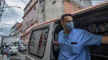 Em São Paulo, regiões com menos oferta de emprego têm mais mortes por coronavírus