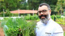 Alerta vegano: Spa premiado recebe chef do Le Manjue na semana da culinária vegan