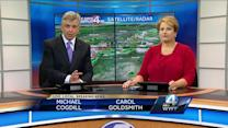 WYFF News 4 at 6 - June 18, 2013