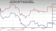 Goldcorp???s Offer to Buy Exeter Shares Approved, Term Extended