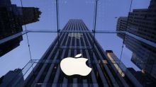 Apple reportedly has a chance to topple Spotify