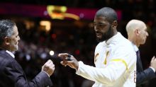 Why the Cavs (probably) shouldn't trade Kyrie Irving, unless they absolutely have to
