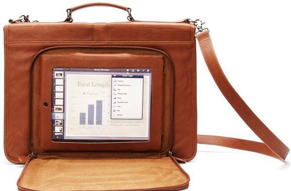 Versetta iPad cases promise form and fashion, deliver something else