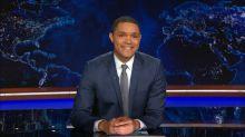 "Trevor Noah interviene en ""Black Panther"" y nadie se enteró"