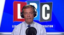 Nigel Farage: Mark my words, there is a general election coming