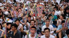 Taiwan set to become the first country in Asia to allow same-sex marriage