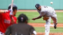 Slow down: The Yankees are leading a change in baseball by abandoning a principle of pitching