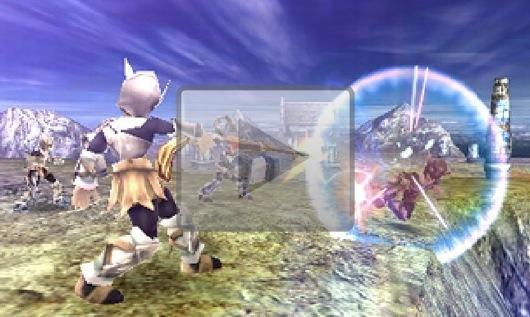 Kid Icarus: Uprising multiplayer preview: Pitted against friends