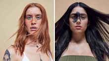 """Missguided's New Campaign Celebrates Women's Skin """"Flaws,"""" Including Birthmarks and Scars"""
