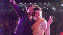 QuickE: Judwaa 2 Nearing Rs 200 Cr; Sanya Makes Aamir Dance & More